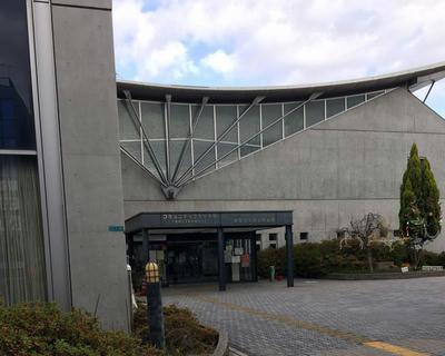 大阪市コミュニティプラザ平野