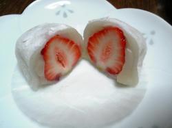 大國・苺大福