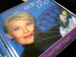 edina pop 「Traumschlager」