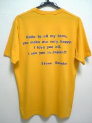 すー様Tシャツ