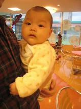 かわいい赤ちゃん T