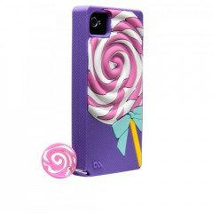 Case-Mate iPhone 4S / 4 CREATURES: Lolly Pop