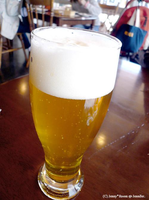 地ビール「麦太郎」