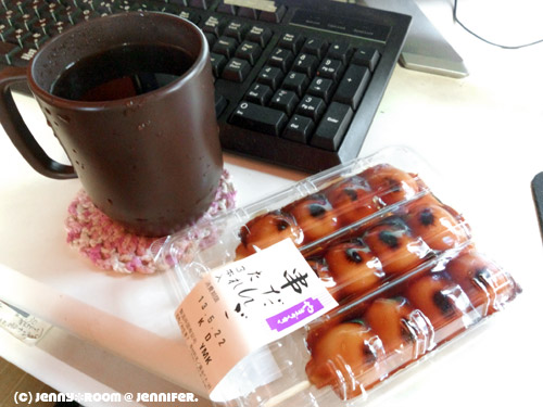 串団子(たれ)