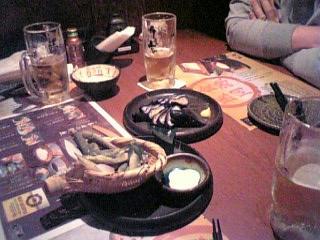 ビールうま!