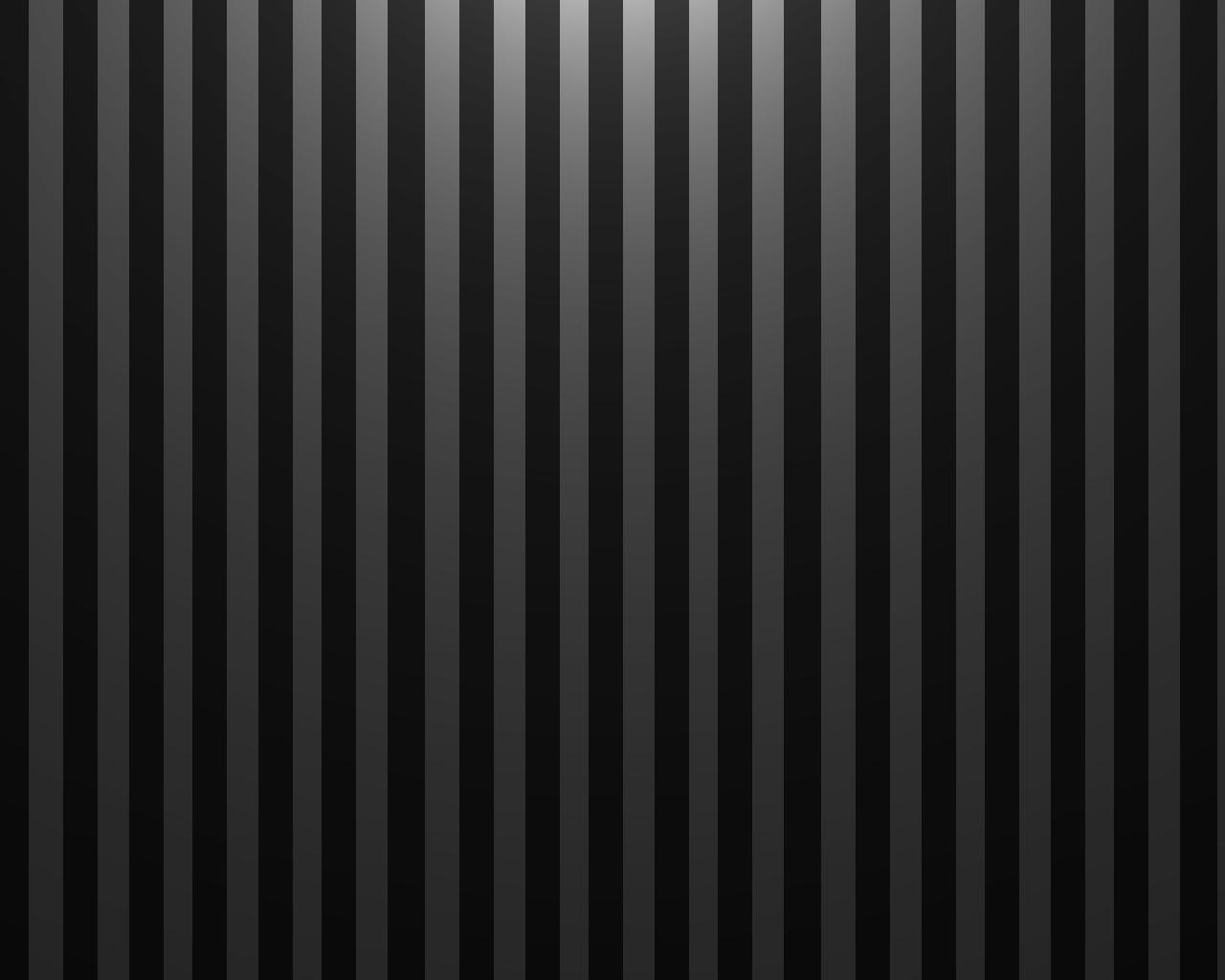 カレンダー 12ヶ月カレンダー : Black Stripes