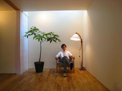 東京南支店の吉田です
