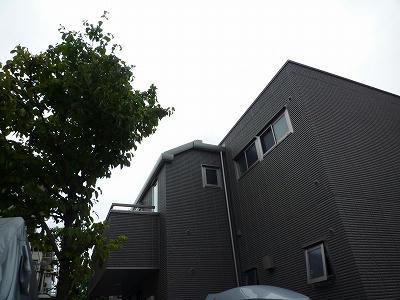 奥沢のS邸