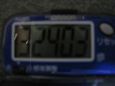 32403歩