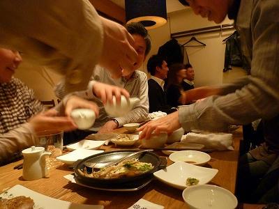煮炊屋 金菜