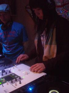 いとうかなこ DJ