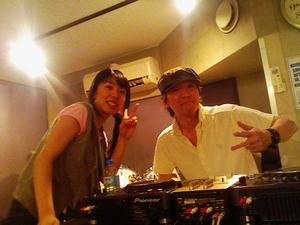 いとうかなこ & DJ SADOI
