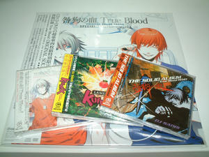 THE SOLID ALBUM ~咎狗の血 True Blood REMIX~