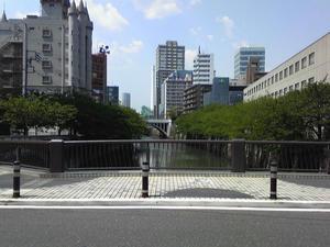 目黒太鼓橋
