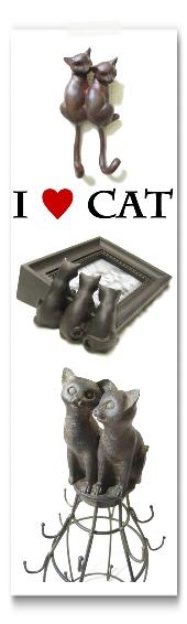 猫グッズ・猫雑貨