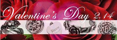 バレンタインデー,PICK UP!!!,Mondo,モンド,ONLINE SHOP,シルバーアクセサリー通販