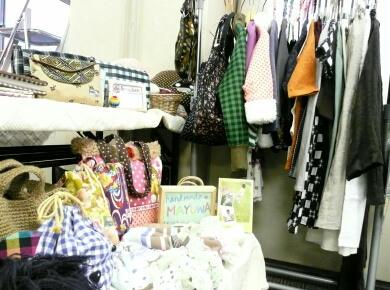 お洋服もたくさんあります(≧m≦)