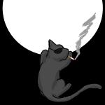 「猫っぽい生物」