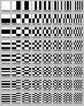 base pattern