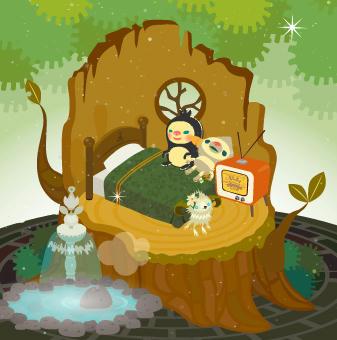 fre-room20101214.jpg
