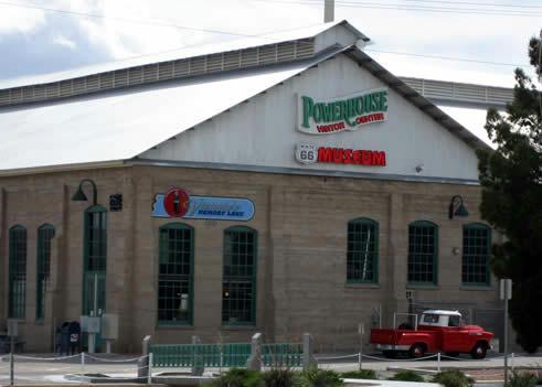 キングマンのルート66博物館