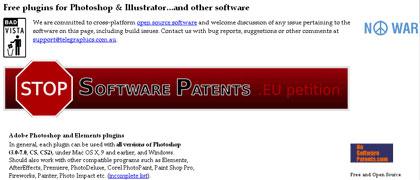 PhotoShopのファビコン(ICO形式ファイル)作成方法