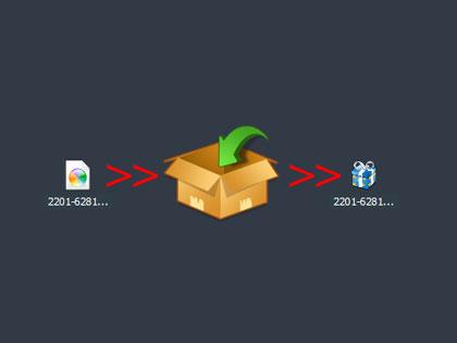 アイコン変換ソフト