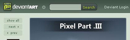無料ピクセルアイコン