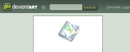 ステンレスMacアイコン