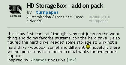Macハードディスク