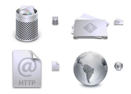 Apple G5 Macアイコン