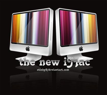 iMacアイコン