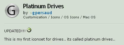 ディスクドライブの無料アイコン