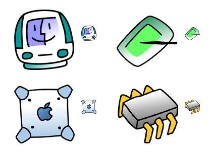 Mac ハードウェア