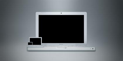 MacBookアイコン