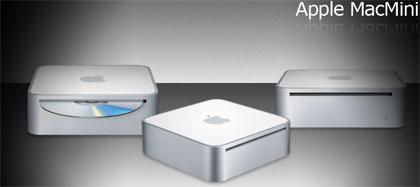 Mac miniアイコン