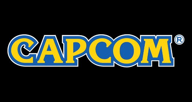 カプコン CAPCOM