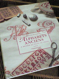 ALPHABETS ANCIENS
