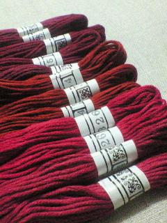 赤糸マタルボン。