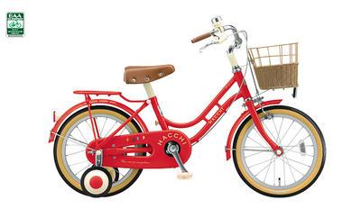 自転車の ハッチ 自転車 : ハッチが幼児用自転車として ...