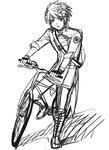 自転車りくそぬ