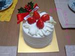 ジョトォのケーキ