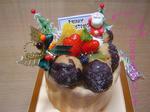 ケーニヒスのケーキ