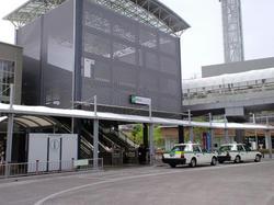 甲府駅北口