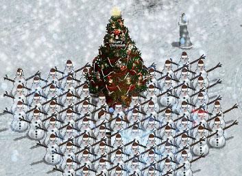 雪だる祭り