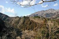「二子山」「鷹谷砦」「毘沙門山」