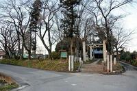下県城の周辺