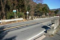 小俣城の登り口のひとつ