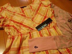 volcomの服