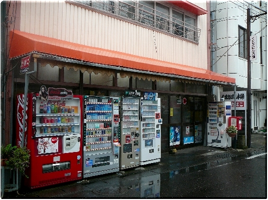 くまたぱん本舗(須賀川)